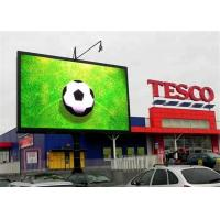 China HD Full Color Outdoor Led Video Wall Waterproof IP65 P4 P5 P6 Advertising Bill Board wholesale