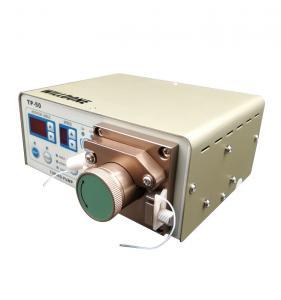 China Low Noise Automatic Glue Dispenser / Applicator , Glue Dispensing Robot CE Certification wholesale