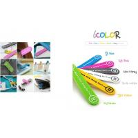 China 2014 M-clips Silicone magnet clips, new silicone clip with magnet on sale