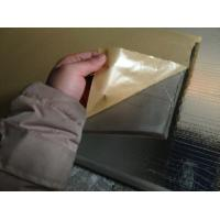 Flame Retardant Self Adhesive Foam Rubber Strips with Adhesive BackingNBR Material