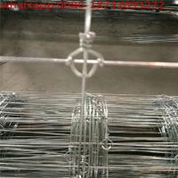 China 190cm  high Deer field fence / Deer fence netting/Galvanized Deer Farm Fencing Cattle Fence Horse Fence wholesale