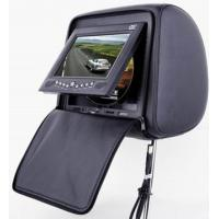 China 7 Car Headrest DVD Player on sale