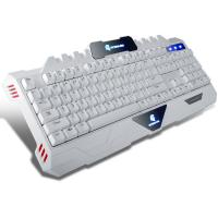 China PC Feature Designs Keyboard For Gaming Blue Switch Double Color Plastic Keycap 87 Keys wholesale