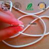 China silicone sponge cord wholesale