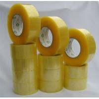 China bopp film adhesive tape with ROHS certificates on sale