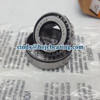 Inch size Motorcycle wheel bearing LM11749/10 tapered roller bearing for cars and trucks