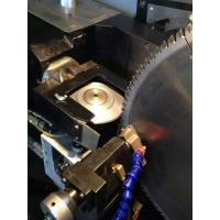 China Automatic alloy steel saw blade teeth re-grinding machine wholesale