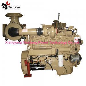 Buy cheap Original NTA855-C400 Cummins Mechanical Diesel Engine 298kw For Grader,Dumper,Roller,Loader,Drill,Paver,Digger from wholesalers