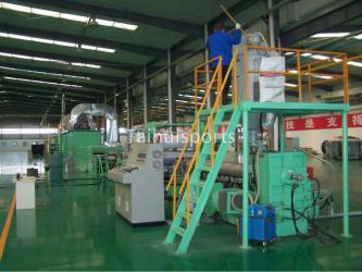 Changzhou taihui sports material co.,ltd
