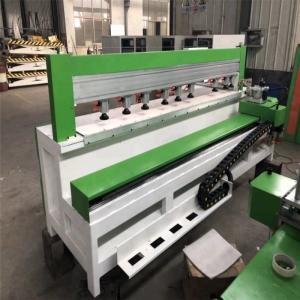 China Horizontal Plate Furniture Drilling Machine Woodworking CNC Machine 4.5kw on sale