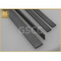 China Cemented Tungsten Carbide Cutting Tools / Durable Solid Carbide Blanks wholesale