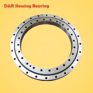 slewing bearing used on crane, China 50Mn slewing ring, crane turntable bearing
