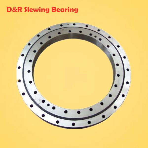 Quality slewing bearing used on crane, China 50Mn slewing ring, crane turntable bearing for sale