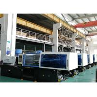 China 10KW High Speed Injection Molding Machines For Manufacturing Plastic Products wholesale