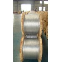 China Messenger Wire Strand 5/16inch with ASTM A 475, EHS wholesale