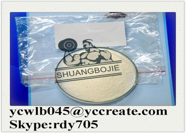 Quality Safety Pharmaceutical Raw Material Reverse T3 / Triiodothyronine CAS 5817-39-0 for sale