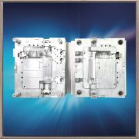 China High Precision Plastic Injection Mould ABS PA PP For Medical Plastic Parts wholesale
