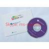 China Customized language Microsoft Win 10 Pro OEM Software 64bit  DVD + OEM key Activation Online wholesale