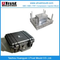 China plastic tool box mould in taizhou on sale