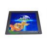 China Definición del monitor LCD industrial de 10,4 pulgadas alta para la publicidad del supermercado wholesale