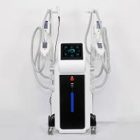 China Newest 4 Hands Fat Freeze Etg 50-3s Strong Competitive Price Cryolipolysis Slimming Machine wholesale