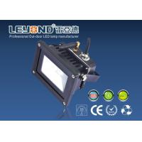 China Reflector Garden 30w RGB Led Flood Light 120D DMX Flood Light wholesale