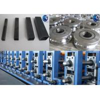 China Cr12 Material FXForming Tools Making GI Steel Construction Pipe wholesale