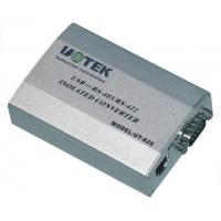 China 1-Port USB Serial Cable Converter USB To RS-485 , 1500W / 300BPS on sale