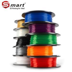 China High Quality 3d Printer Plastic Nylon Pla Filament 1.75mm 3mm Cost wholesale