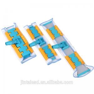 China Industrial Microfiber Dust Mop , Electric Cordless Mop Desk Handle Type wholesale