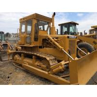 China Second Hand Caterpillar D6d Bulldozer 139hp 3306 Engine With 3 Ripper wholesale