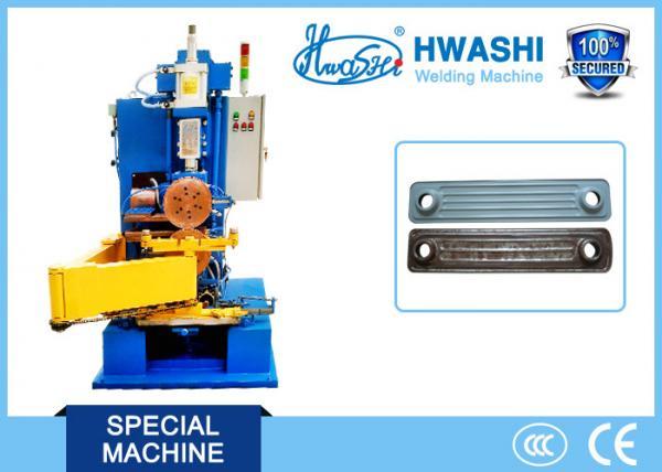 resistance seam welding machine
