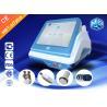 China Vacuum Radio Frequency Lipo Laser Slimming Machine , laser lipolysis machine for Salon wholesale
