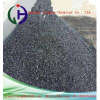 China Coking Value 58% Modified Coal Tar Pitch Granule For Carbon Building Materials wholesale