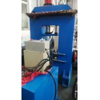 """China 50KW Stainless Steel Elbow Forming Machine 25Mpa Working Pressure Processing Size 5""""-12"""" wholesale"""