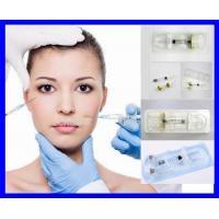 Hyaluronic acid injectable dermal filler HA Gel for facial wrinkles DEEP 1.0ML