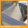 China Filme de aço inoxidável da coberta do dispositivo, peso leve claro automotivo do filme do sutiã wholesale