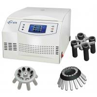 China Adjustable Speed Gerber Centrifuge Machine BT8 With Low Noise ISO / CE wholesale