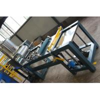 China Automatic Beeswax Foundation Sheet Rolling Mill Machine Beeswax Comb Machine wholesale