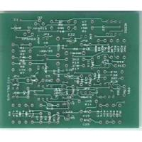China Custom 6 layer 1.6mm 1 oz copper thickness multilayer printed circuit board wholesale