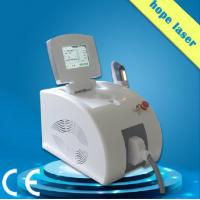 Mini Ipl Hair Removal Machine 8.4 Tft True Color Lcd Touch Screen