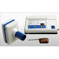 China Simple Internal Structure Dental Clinic Equipments Low Dose Dental Digital X Ray Machine on sale