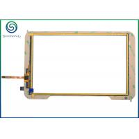 China 8.9 Inch Car Touch Panel With GG Structure COF Type For Car Display System wholesale