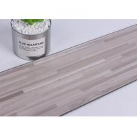 China PVC Colorful Waterproof Loose Lay Vinyl Plank Flooring 2mm With Staining Resistance wholesale