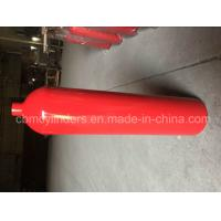 China 10kg CO2 Fire Extinguisher Cylinder for Firefighting wholesale