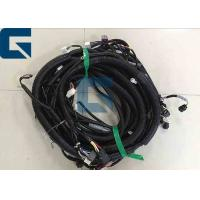 Buy cheap KOBELCO Excavator Accessories Wiring Harness Assy YN13E01525P4 for SK200-8 from wholesalers