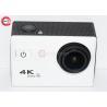 China Ef68 Loop Recording WIFI 4K Sports Action Camera Ultra HD Sport Mini DV wholesale