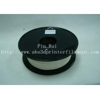 China pla 3d printing material Special Filament 1kg / Spool , Good Toughness wholesale
