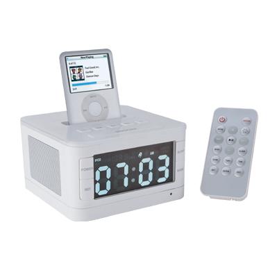 alarm clocks cd players images. Black Bedroom Furniture Sets. Home Design Ideas
