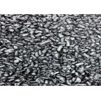 Quality Top Grade Modified Coal Tar Pitch Odoriferous For Electrolytic Aluminium for sale